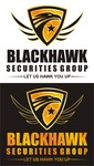 Blackhawk Securities Group Logo - Entry #84