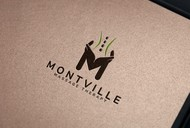 Montville Massage Therapy Logo - Entry #125