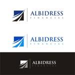 Albidress Financial Logo - Entry #319