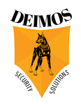 DEIMOS Logo - Entry #108