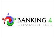 Banking 4 Communities Logo - Entry #41