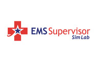 EMS Supervisor Sim Lab Logo - Entry #127