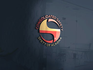Consolidated Safety of Acadiana / Fire Extinguisher Sales & Service Logo - Entry #16