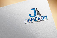 Jameson and Associates Logo - Entry #242