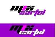 MIXCARTEL Logo - Entry #202