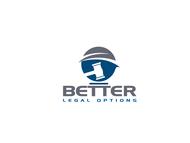 Better Legal Options, LLC Logo - Entry #85
