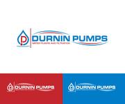Durnin Pumps Logo - Entry #222