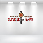 Soferier Farms Logo - Entry #33