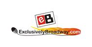 ExclusivelyBroadway.com   Logo - Entry #58