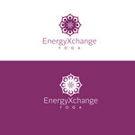 EnergyXchange Yoga Logo - Entry #110