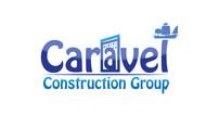 Caravel Construction Group Logo - Entry #16