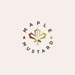 Maple Mustard Logo - Entry #110