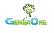 GeneaOne Logo - Entry #64