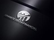 Granite Vista Financial Logo - Entry #67