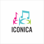 ICONICA Logo - Entry #42