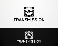 Transmission Logo - Entry #30