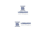 Lombardo Law Group, LLC (Trial Attorneys) Logo - Entry #75
