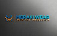 Meraki Wear Logo - Entry #152