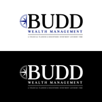 Budd Wealth Management Logo - Entry #129