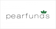 Pearfunds Logo - Entry #9