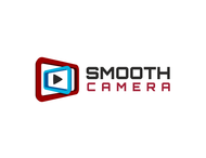 Smooth Camera Logo - Entry #165