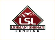 Lehman | Shehan Lending Logo - Entry #32