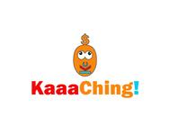 KaaaChing! Logo - Entry #88