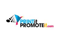 PrintItPromoteIt.com Logo - Entry #229