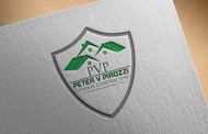 Peter V Pirozzi General Contracting Logo - Entry #121