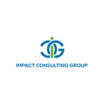 Impact Consulting Group Logo - Entry #85