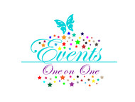 Events One on One Logo - Entry #68