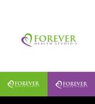 Forever Health Studio's Logo - Entry #217
