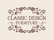 classic design furniture Logo - Entry #59
