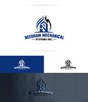 Needham Mechanical Systems,. Inc.  Logo - Entry #48