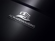 A1 Warehousing & Logistics Logo - Entry #216