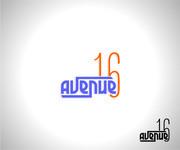 Avenue 16 Logo - Entry #23