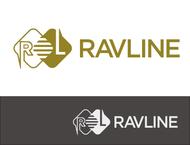 RAVLINE Logo - Entry #3