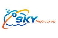 SKY Networks  Logo - Entry #15
