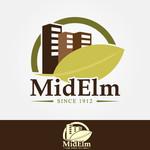 Mid Elm  Logo - Entry #84
