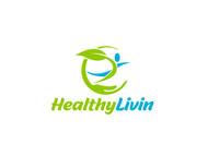 Healthy Livin Logo - Entry #277