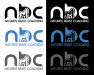 Nature's Beast Coaching Logo - Entry #77