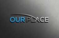 OUR PLACE Logo - Entry #70