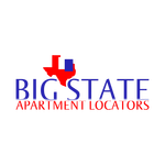 Big State Apartment Locators Logo - Entry #3