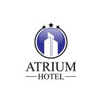 Atrium Hotel Logo - Entry #36