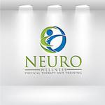 Neuro Wellness Logo - Entry #803