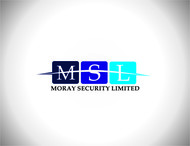 Moray security limited Logo - Entry #225