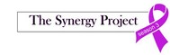 """The Synergy Project"" and place the word ""season three"" underneath in smaller front either as "" season 3"" or ""season three"" Logo - Entry #146"