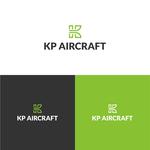 KP Aircraft Logo - Entry #158