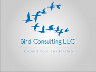 "Logo for Consulting Firm - GOOGLE ""V-FORMATION"" FOR MORE DESIGN DETAILS - Entry #216"