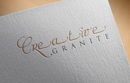 Creative Granite Logo - Entry #182